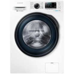 Samsung WW80J6400CW Eco Bubble Wasmachine