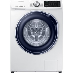Samsung WW80M642OBW QuickDrive Wasmachine