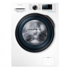 Samsung WW90J6600CW Eco Bubble