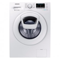 Samsung WW90K5400WW AddWash Wasmachine